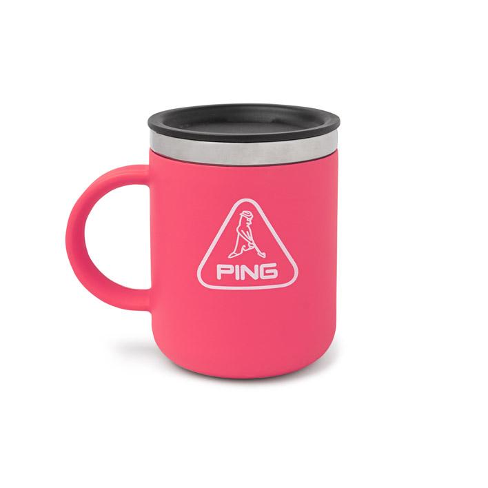 Ping Hydro Flask Coffee Mug 12oz