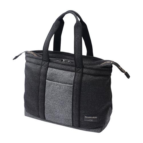 Image of GB-U204 Tote Bag, Black