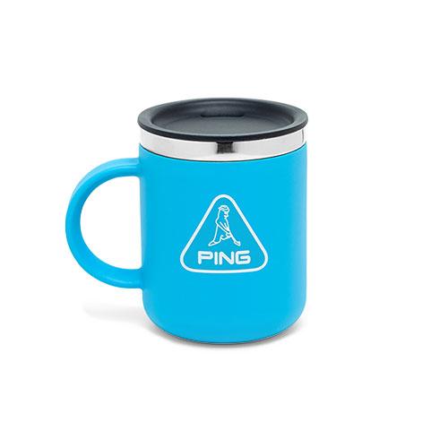 Image of Hydro Flask 12oz Mug, pacific