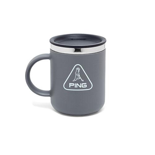 Image of Hydro Flask 12oz Mug, stone