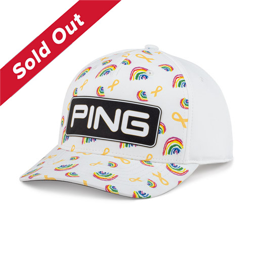 Image of Sold Out St. Jude Tour Snapback