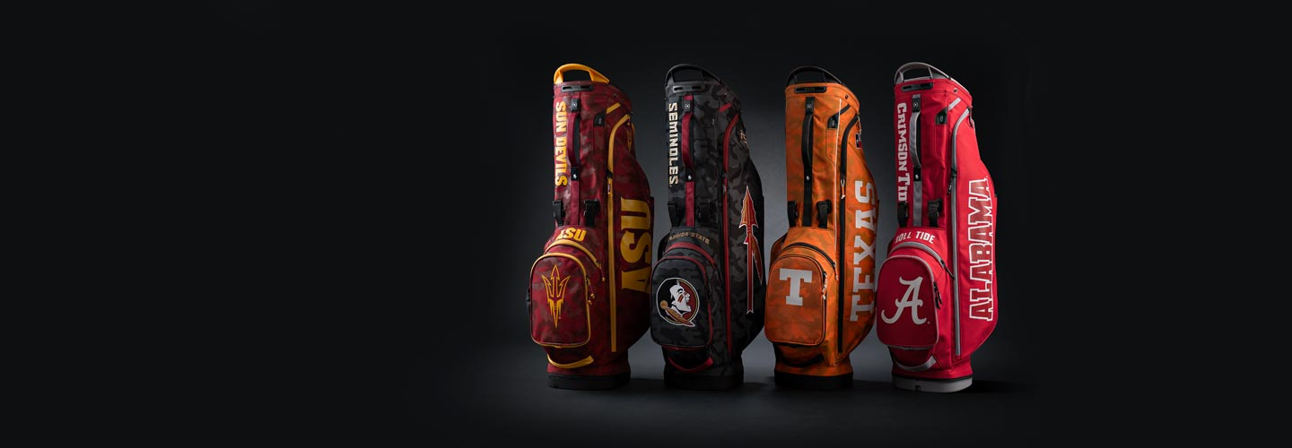 Image of 2019 PING Collegiate Licensed Bags