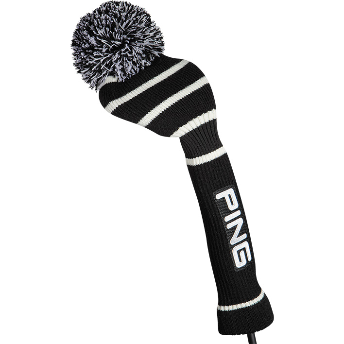 57265650867 PING - Knit Headcover