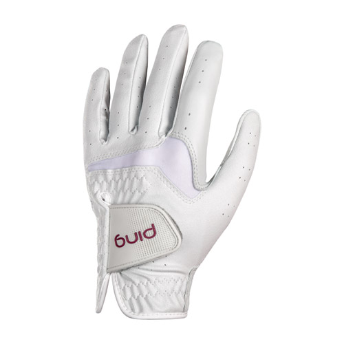 Back image of PING Sport Ladies Glove