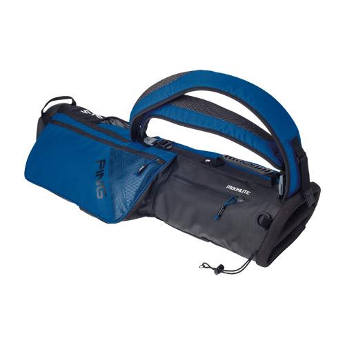 Moonlite Golf Bag - Blue