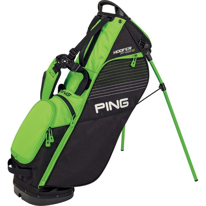 Image of ProdiG Golf Bag