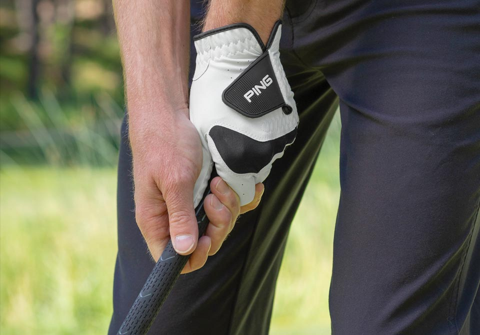 Image of PING Sport Tech Glove