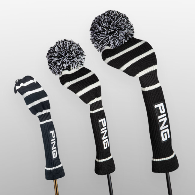 Knitted Headcovers