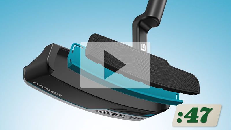 click to watch Sigma 2 putter video