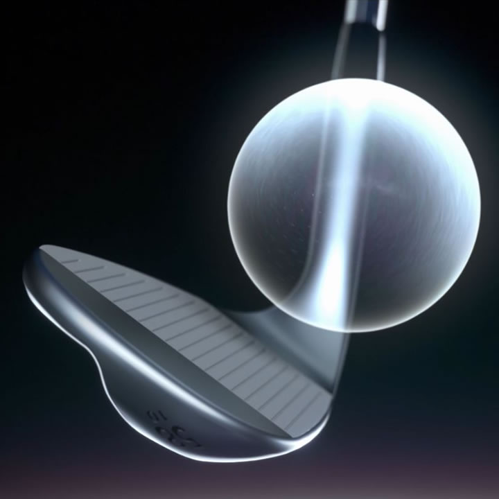click to view Glide 2.0 Wedge Grooves video