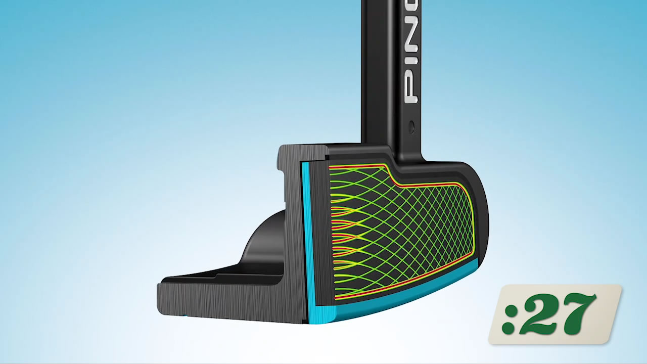 PING - Wedges